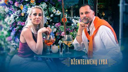 M.Petruškevičius atskleidė, kada geriausia lepinti moterį: geri dalykai brangiai kainuoja– net gėlės