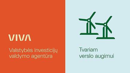 Finansai: valstybės pagalba tvariam verslo augimui