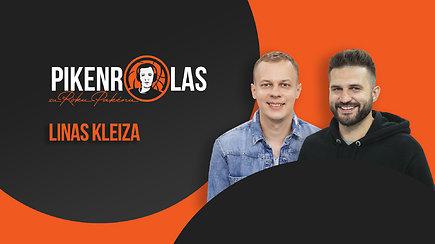 PIKENROLAS: Linas Kleiza – apie lietuvius NBA, Eurolygoje ir Europos taurėje