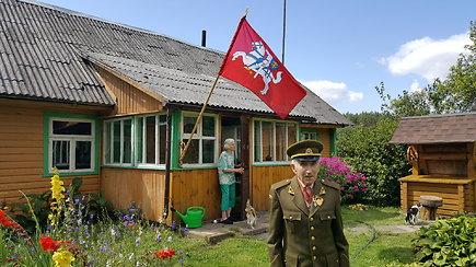 Partizanas Juozas Jakavonis-Tigras: kodėl lietuviai ėjo į partizanus