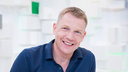 """M.Jovaiša apie antrą """"Neregėta Lietuva"""": kaip įamžinti lazerį ar šviesolaidį internetą?"""