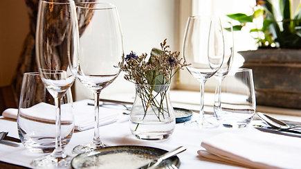 """30 geriausių restoranų. 9 vieta: ženkliai pakilęs istorinę Lietuvos virtuvę reprezentuojantis """"Ertlio namas"""""""