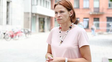 Kauno valdininkai mamai siūlo psichologinę pagalbą