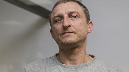 """Kolegas statybininkus Kaune žudęs ukrainietis: """"Tik gyniausi"""""""