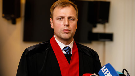 Prokuroras informavo, kad ikiteisminis tyrimas baigtas: byloje yra nukentėję 4 asmenys