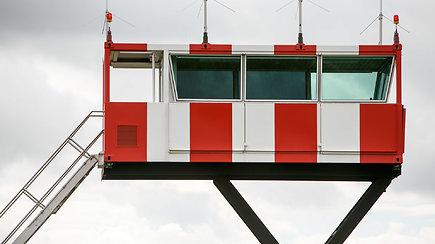 Mobilus oro navigacijos bokštas stebina technologiniais sprendimais