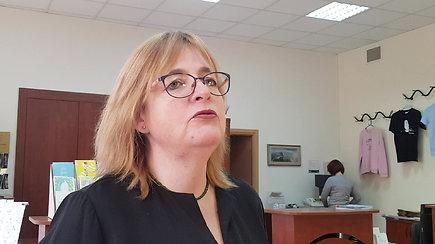 Klaipėdos turizmo centro vadovė R.Savickienė: po susirgimų Italijoje, nuogąstavimų atsiranda