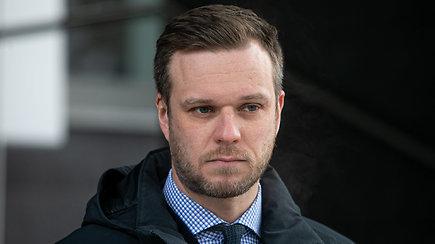 G.Landsbergis: ES sostinėse – skirtingas susirūpinimo lygis dėl A. Navalno sulaikymo
