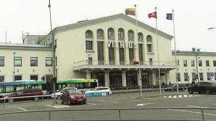 Apklausa: ar reikia griauti senąjį Vilniaus oro uosto terminalą?