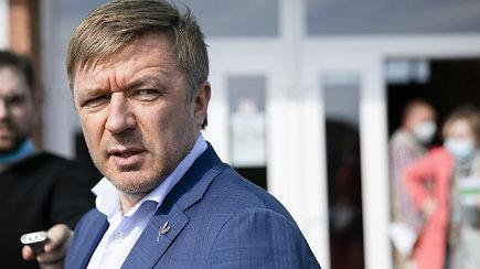 """Naisiuose """"valstiečių"""" taryba susirinko reitinguoti kandidatus į Seimą"""
