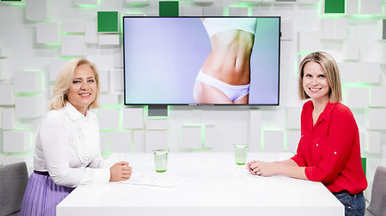 """""""Gydytojas pataria"""": akušerė-ginekologė – apie profilaktinės patikros svarbą ir rizikas ją atidėliojant"""