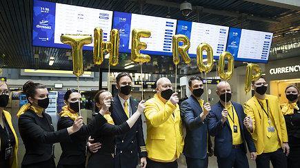 """Lietuva išlydi """"The Roop"""" į didžiąją """"Euroviziją"""" Roterdame"""