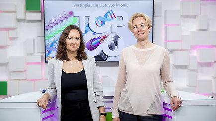 Vertingiausių Lietuvos įmonių TOP100: nauji lyderiai ir kiti šių metų netikėtumai