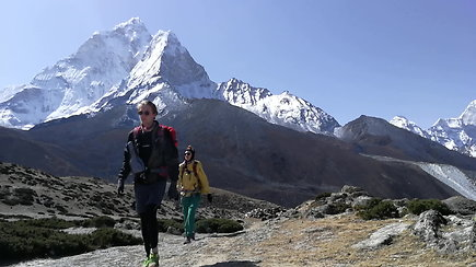 Everesto link: ko tikėtis iš nakvynės vietų Himalajuose