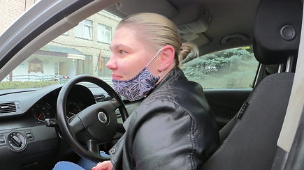 """Kaip Alytaus rajonas balsuoja už Seimo narius? """"Rinkausi na ura"""""""