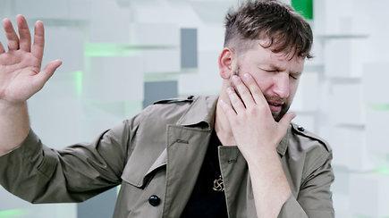 """Melancholiški """"Golden Parazyth"""" pristatė rudenišką kūrinį: žada pirmąjį albumą lietuvių kalba"""