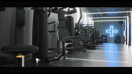 Vilniuje duris atvers pats didžiausias Gym+ sporto klubas su dar vienu pliusu – pirtimis