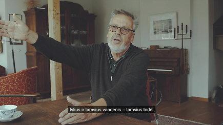 Preilą įsimylėjusį ir savo namais pavertusį vokietį pykdo vienintelis dalykas – korupcija Lietuvoje
