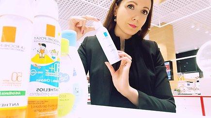 Svarbu žinoti tėvams: kaip apsaugoti vaiko odą vasarą?
