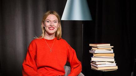 """""""Gyvenimo knygos"""": Beata Tiškevič – apie įsimintiniausius kūrinius ir vasarą parašytą knygą"""