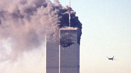 Rugsėjo 11-oji – kas nutiko tą dieną?