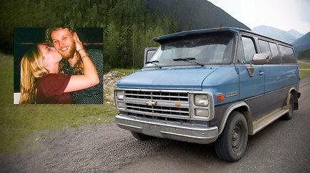 Jaunos poros kelionė po Kanadą baigėsi kraupia tragedija – prasidėjo žudiko medžioklė