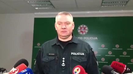 Policija sulaikė rasto negyvo kūdikio motiną ir jos sugyventinį: moteris jau buvo bausta už atžalų nepriežiūrą