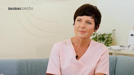 Pasaulio įžymybių atrandama estetinė procedūra jau įvertinta ir specialistų Lietuvoje