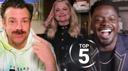 """Internautai leipsta juokais: TOP 5 """"Auksinių gaublių"""" ceremonijos nesusipratimai"""