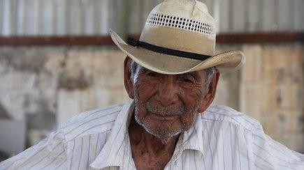 Meksikietis teigia esantis 121-erių metų – seniausias žmogus pasaulyje