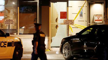 Kanados restorane nugriaudėjo sprogimas – sužeista 15 žmonių