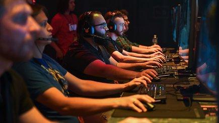 Priklausomybė kompiuteriniams žaidimams klasifikuota kaip psichikos sutrikimas