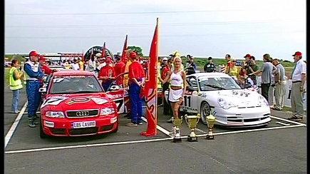 "2003 m. ""Horn Grand Prix 1003 km lenktynės"""