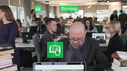 """""""Patikrinta 15min"""" – pirmasis pasauliniu mastu pripažintas Baltijos šalių faktų tikrinimo projektas"""