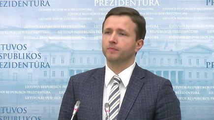 Komentarai po nacionalinės premijos teikimo aktorei V.Kuodytei