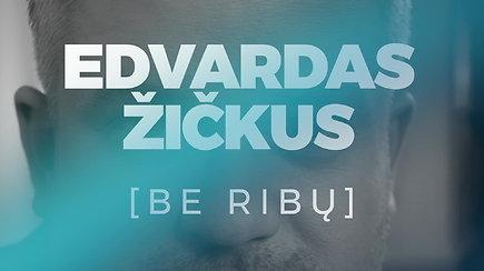"""""""Edvardas Žičkus. Be ribų"""" su Rima Petrauskyte-Paulauskiene (anonsas)"""