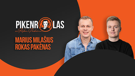 PIKENROLAS: NBA sezono startas – didžiausios intrigos, favoritai ir skirtingos prognozės lietuviams