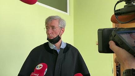 Advokatas O.Martinkus apie Jurbarko smurtautojo bylą: vaikinas kaltę pripažino, tačiau pavesta iš naujo ištirti įrodymus