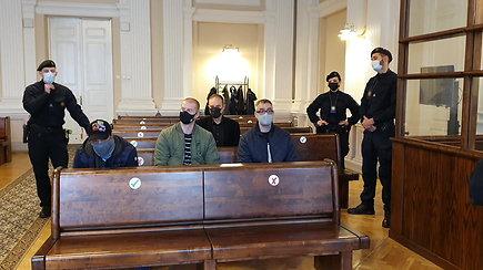 Vilniuje svarstomos apeliacijos D.Bugavičiaus nužudymo byloje