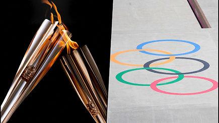 Tokijuje prasideda 2020-ųjų olimpiada – žiūrovų laukia naujų olimpinių sporto šakų varžybos