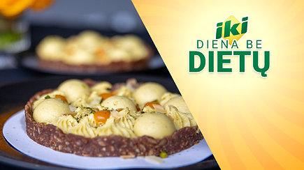 Diena be dietų!