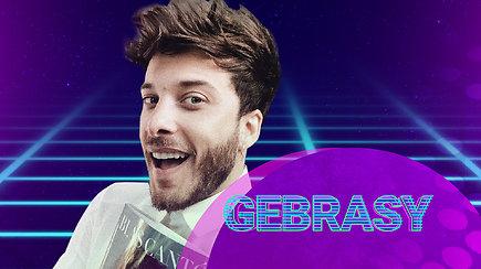 """""""Alter(Eurovizija)"""": iš Gebrasy – kirčiai Ispanijai dėl neįsimintinos baladės"""