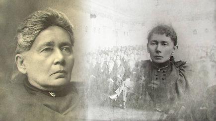 Gabrielė Petkevičaitė-Bitė: kovojo už moterų teises, pretendavo tapti pirmąja moterimi prezidente pasaulyje
