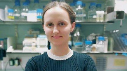 Kokį pavojų sukelia virusų mutacijos?