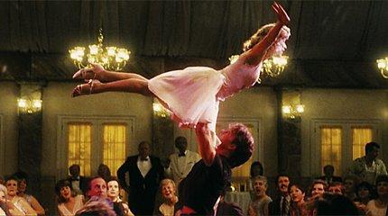 """""""Purvini šokiai"""" padeda moterims užmiršti operacijų baimę"""