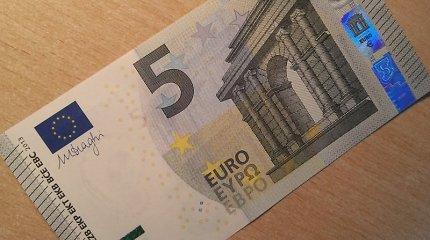 Viešoje vietoje Marijampolėje nusišlapinęs vyras pabandė išsisukti 5 eurų kyšiu