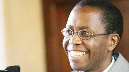 Vokietijoje mirė karo nusikaltimais kaltintas buvęs Ruandos sukilėlių grupuotės lyderis