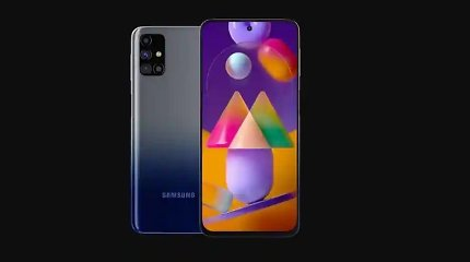"""Oficialiai pristatytas naujausias """"Samsung"""" šedevras su tiesiog milžiniška baterija – """"Galaxy M51"""""""