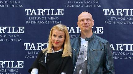 """Šventinis Lietuvos meno pažinimo centro """"Tartle"""" atidarymas"""