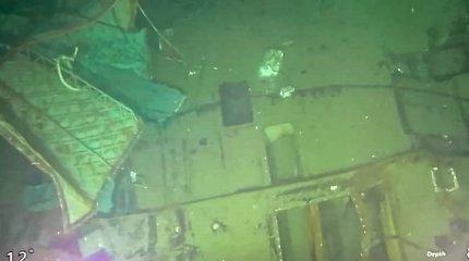 Indonezija ruošiasi iškelti nuskendusį povandeninį laivą